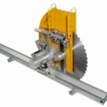 Concrete Wall Saw For Sale
