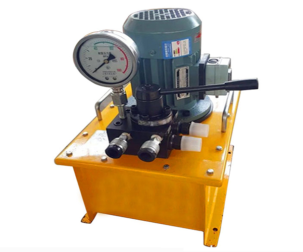Hydraulic Electric Oil Pump