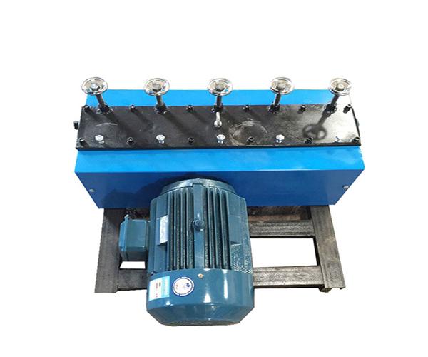 Post-tensioning-System-PC-Strand-Pusher-Machine