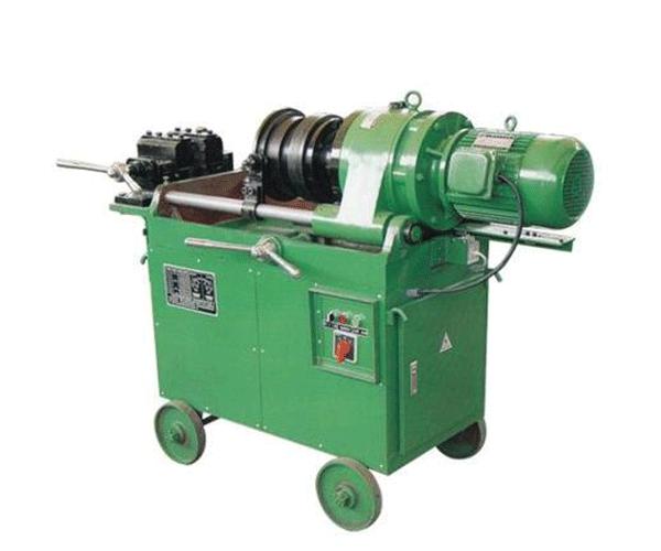 Rebar-Threaded-Rolling-Machine