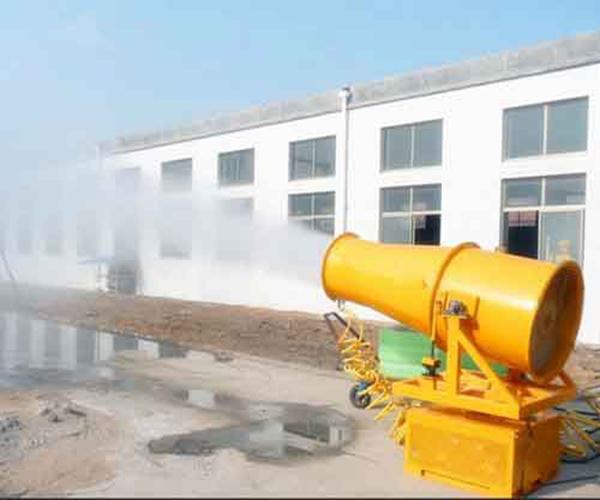 The-Use-of-Fog-Cannon-Sprayer