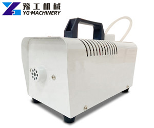 disinfectant mist machine
