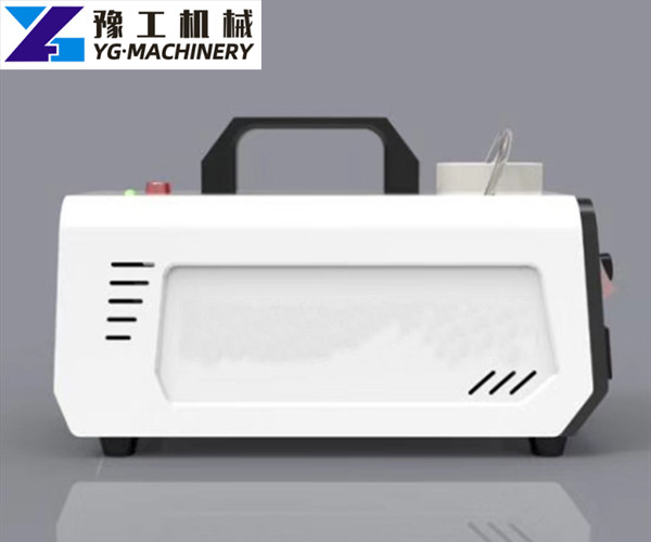 home disinfectant fogging machine