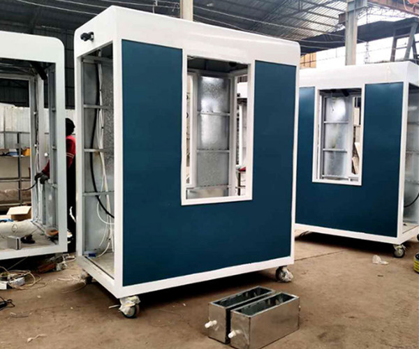 portable disinfection sanitizer tunnel manufacturer