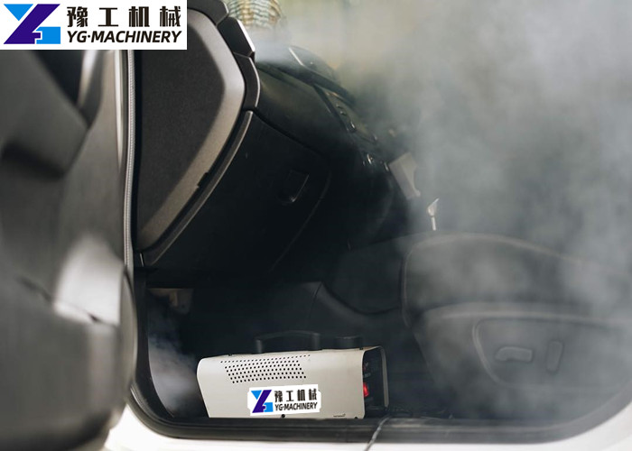 car fog machine price