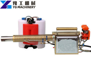 pulse fogging machine