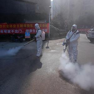 thermal fogging machine price