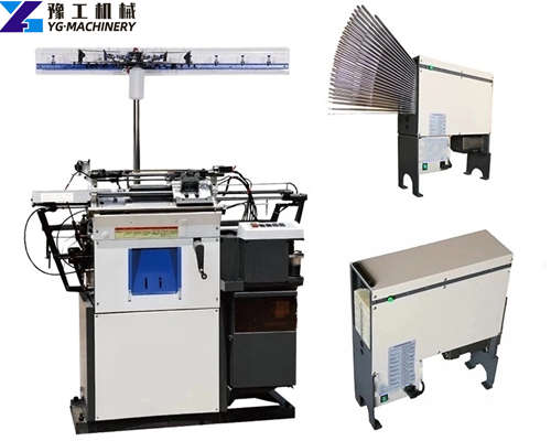 Gloves Knitting Machine Manufacturer