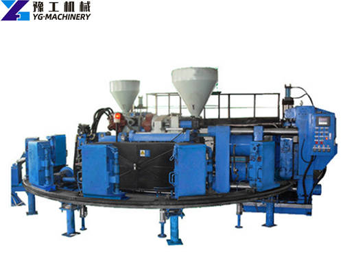 Rain Boots Injection Molding Machine