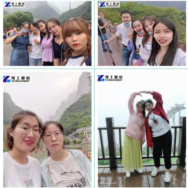 YG Team Pretty photos