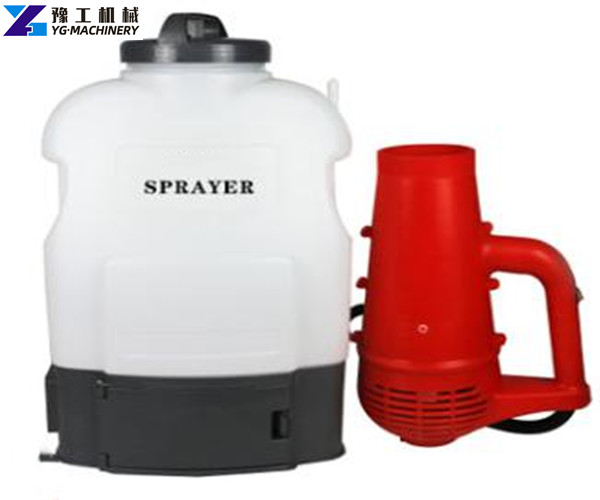 backpack sanitizer spray price