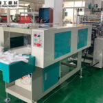 Plastic Gloves Making Machine For sale in Vietnam