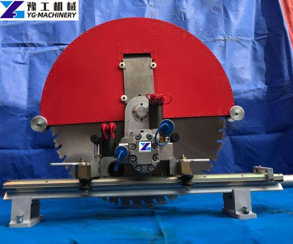 hydraulic wall saw machine factory price