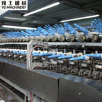 Nitrile Gloves Making Machine