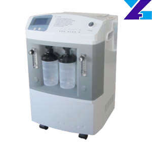 10LPM home use oxygen concentrator