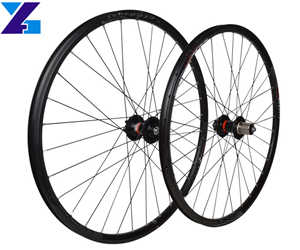 26 inch 32 holes MTB Mountain Bikes Road Bicycles Disc Brake Wheel