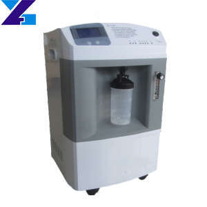 8LPM oxygen machine for home