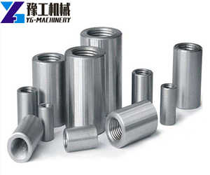 Threaded Rebar Couplers Wholesale