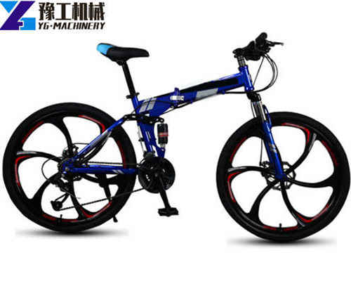 YG best mountain bike manufacturer