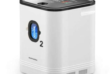 YG small medical oxygen machine for home