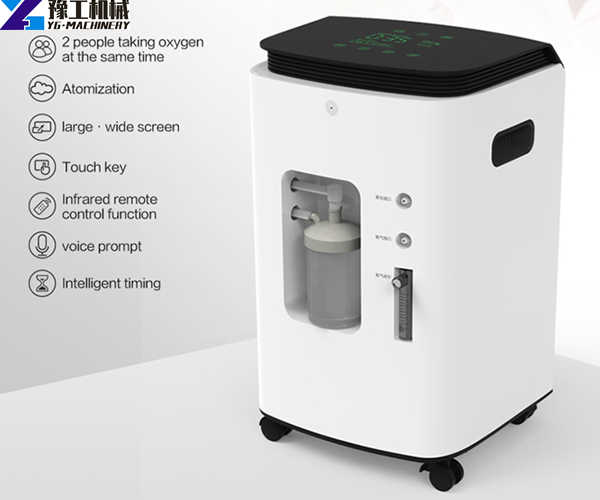 best personal oxygen concentrator for sale
