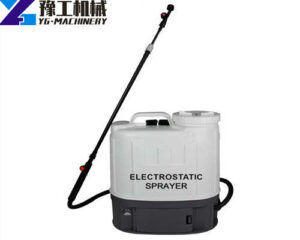 cheap electrostatic disinfectant sprayer for sale