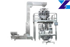 french fries packaging machine
