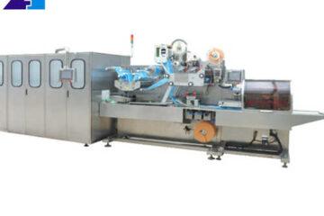 high speed wei wipes machine price
