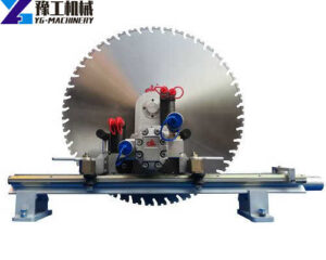 hydraulic concrete wall saw for sale machine