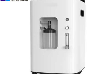 small oxygen concentrator manufacturer
