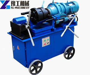 thread rolling machine manufacturer