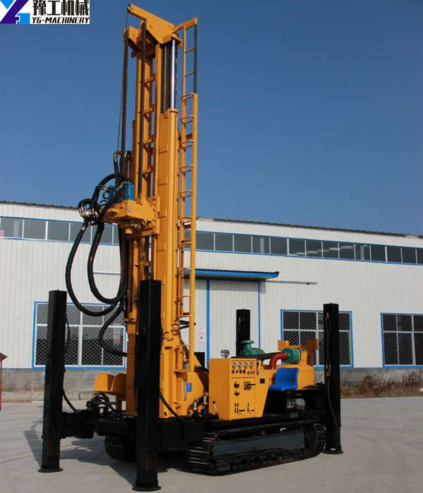 YG best water well drilling rigs price for sale