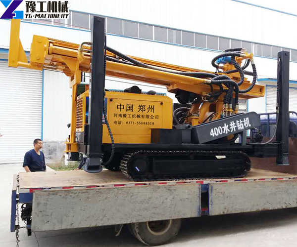 best water well drilling equipment for sale