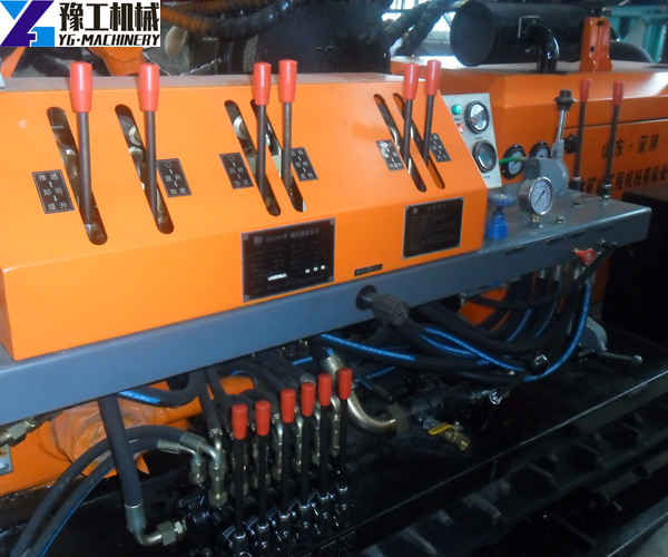 large water drilling machine for sale