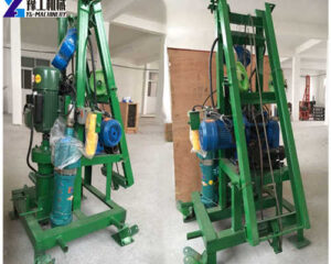 portable water well drilling rigs for sale