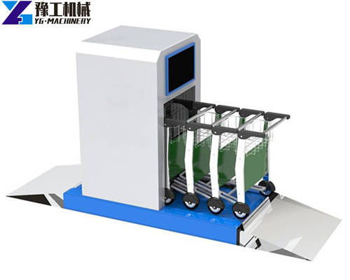 trolley disinfection tunnel manufacturers