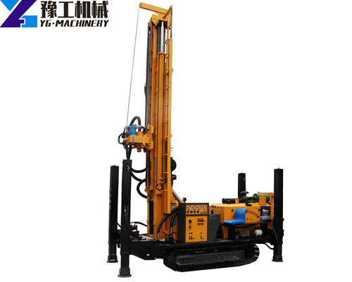 water well drilling machine for sale