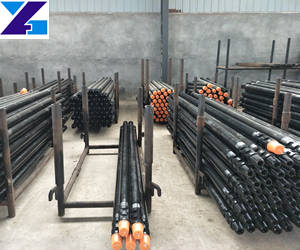 water well drilling rods