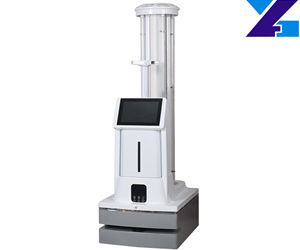 YG102-UV light robot