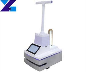 YG103-UV light disinfection robot