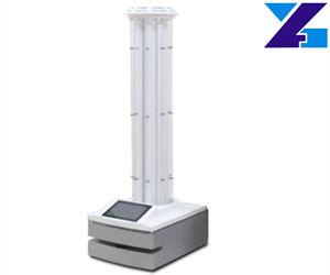 YG104-smart UV sterilizer robot