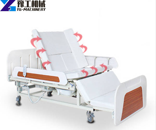 wholesale adjustable hospital bed for sale