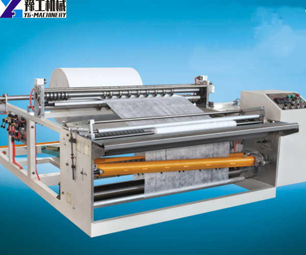 Hot Sale YG Canister Wet Wipes production line