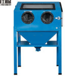 Wet Blasting Machine For Sale