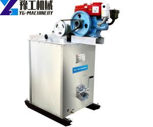YGM-300 mechanical single cylinder hot melt kettle