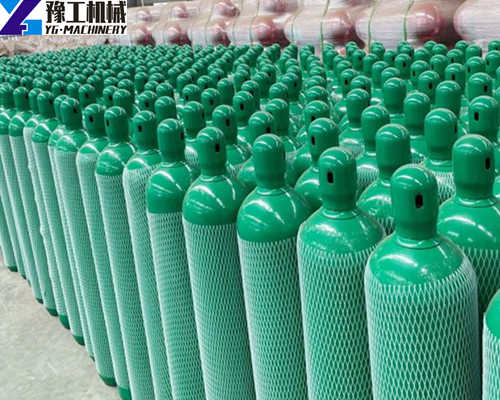 Air Storage Tank in Stock