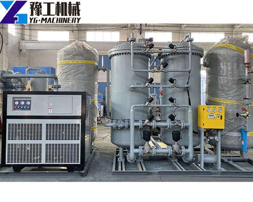 industrial nitrogen generator supplier
