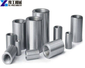 threaded rebar couplers price