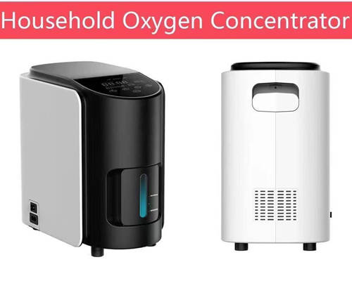 oxygen generator machine for home use