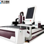 Fiber Laser Engraving Machine VS Laser Cutting Machine
